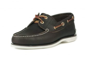 Timberland Loafer Καφέ