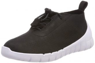Clarks sprint Elite K Sneakers Μαύρο